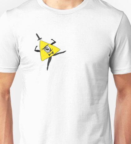 Bill Senpai Unisex T-Shirt