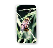 Restful Bee Samsung Galaxy Case/Skin