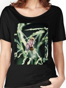 Restful Bee Women's Relaxed Fit T-Shirt