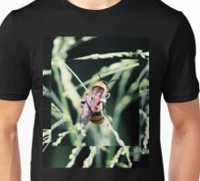Restful Bee Unisex T-Shirt