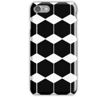 Polygons  iPhone Case/Skin