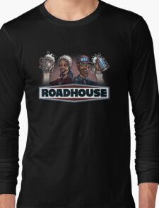 ROADHOUSE: TOMMY AND CLYDE LOGO T-Shirt