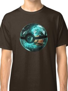 Pokeball - Lapras Classic T-Shirt