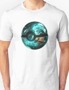 Pokeball - Lapras Unisex T-Shirt