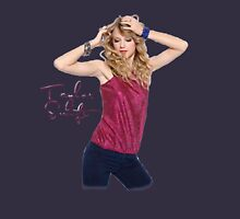 Taylor swift 0023 Women's Fitted Scoop T-Shirt