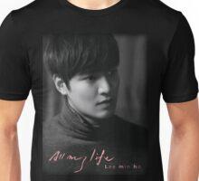 Lee Min Ho Unisex T-Shirt