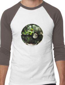Pokeball - Sceptile Men's Baseball ¾ T-Shirt