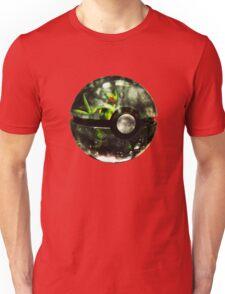 Pokeball - Sceptile Unisex T-Shirt