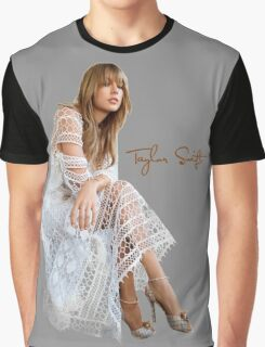 Taylor swift 0025 Graphic T-Shirt