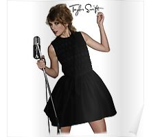Taylor swift 0027 Poster