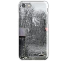 Lost Country  iPhone Case/Skin