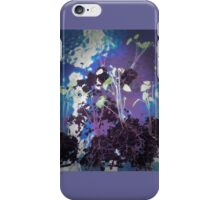Evening Sprouts iPhone Case/Skin