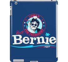 Vote Bernie For President iPad Case/Skin