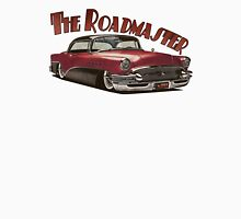 1955 Buick Roadmaster - Maroon 3 Unisex T-Shirt