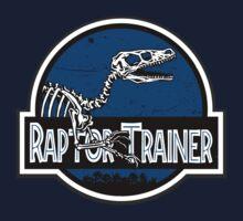 Raptor Trainer Baby Tee