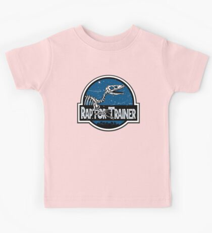 Raptor Trainer Kids Tee