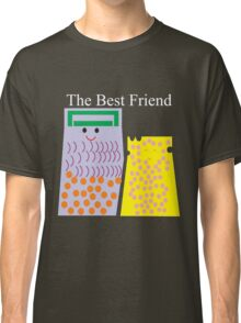Cheese Funny Classic T-Shirt