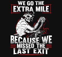 trucker driver Unisex T-Shirt