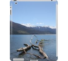 Boundary Creek - New Zealand iPad Case/Skin