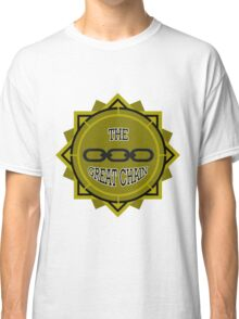 Pull The Great Chain! Classic T-Shirt