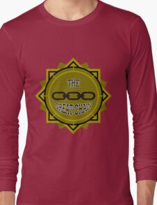 Pull The Great Chain! Long Sleeve T-Shirt