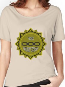 Pull The Great Chain! Women's Relaxed Fit T-Shirt