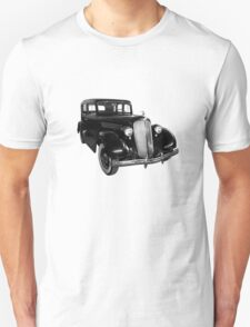 Classic car Ford V-8 Unisex T-Shirt