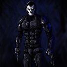 The Pugilist Movie - Concept Art by [g-ee-k] .com