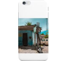Passing By, A Moment iPhone Case/Skin