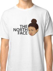 North West - Kim Kardashian Classic T-Shirt