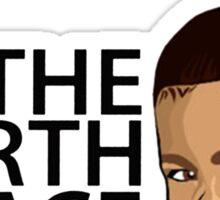 North West - Kim Kardashian Sticker