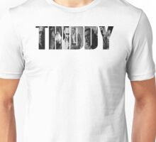 THiddy - Tom Hiddleston Unisex T-Shirt