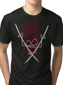 It's time YUKINE! Tri-blend T-Shirt