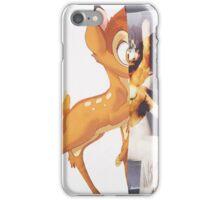 Givenchy Bambi iPhone Case/Skin