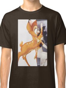 Givenchy Bambi Classic T-Shirt
