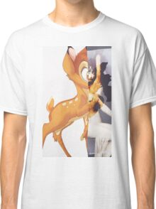 Givenchy Bambi Classic T-Shirt