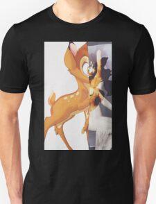 Givenchy Bambi Unisex T-Shirt