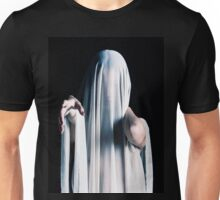 Ghostly Unisex T-Shirt