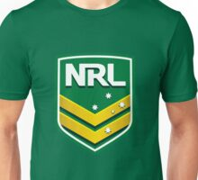 National Rugby League Unisex T-Shirt