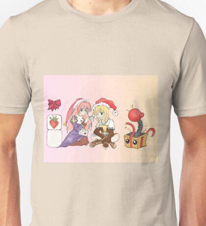 Ragnarok Online - Mystcases  Unisex T-Shirt
