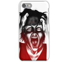 Mind Over Matter - Illusions iPhone Case/Skin