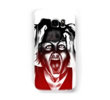Mind Over Matter - Illusions Samsung Galaxy Case/Skin