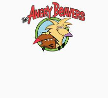 fear Angry Beavers Unisex T-Shirt