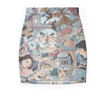stone bridge Mini Skirt
