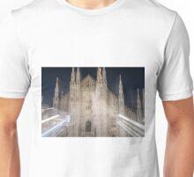 Milan cathedral Unisex T-Shirt