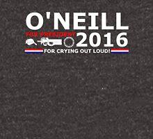 O'Neill for President Unisex T-Shirt