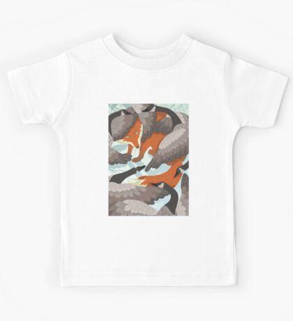 Smirre Fox Kids Clothes