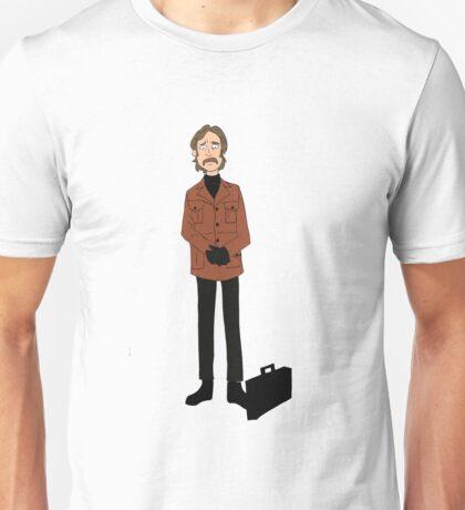 Charlie Callahan Unisex T-Shirt
