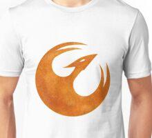 Rebel Starbird Unisex T-Shirt