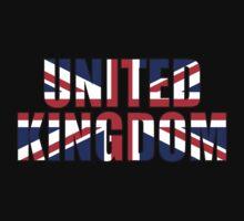 United Kingdom One Piece - Short Sleeve